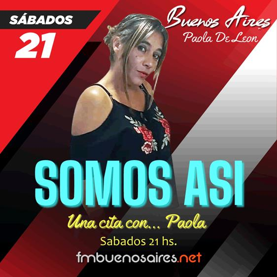 Paola SOMOS ASI 2021
