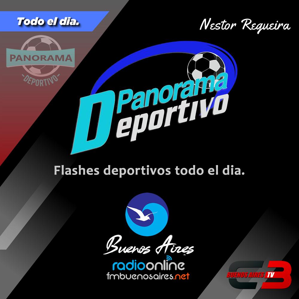 Panoirama Deportivo 2021