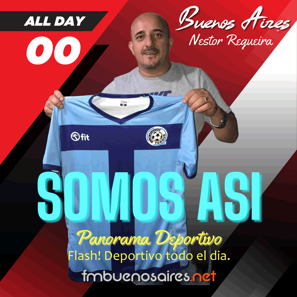 Panorama Deportivo SOMOS ASI 2021