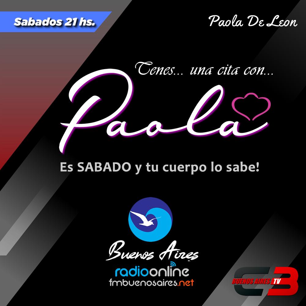 Paola 2021