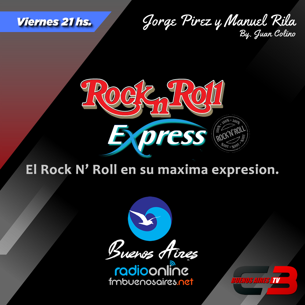 Rock n Roll Express 2021